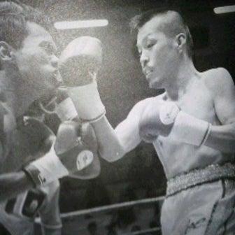 辰吉丈一郎VSパランチャイ・チュワタナ