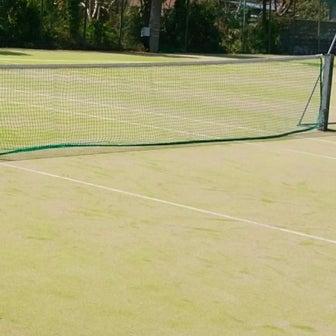 友達とテニス、どっちが大切?