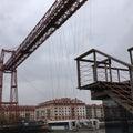 世界遺産!!ゴンドラで渡れる世界最古のビスカヤ橋