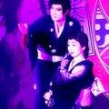 初日 舞踊ショー 2
