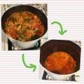 【コロナ太りをやっつけろ】脂肪燃焼スープダイエット2にちめ!