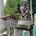 熊野神社にもありがとうを伝えられた