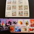 可愛い切手で(*´д`*)