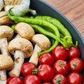 食物繊維不足が免疫力を下げる