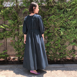 画像 調節できるプリーツスカート、妊婦さんでも着られるワンピ♡ の記事より 11つ目