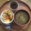 2020/06/02 竹輪チーズ天ぷら弁当 と 今日はおむつの日