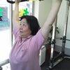 【変形性股関節症のリハビリ】メディカル・アロマケアは股関節ケアを効果的に行うよい方法ですの画像