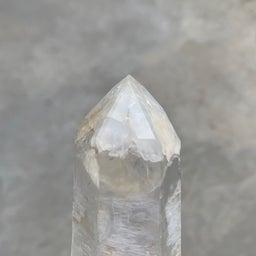 画像 石ブログを更新しました『一粒の砂、一粒の雫』 の記事より