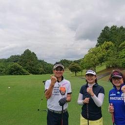 画像 村口史子のグッドゴルフ 本日放送です の記事より