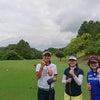 村口史子のグッドゴルフ 本日放送ですの画像