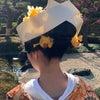 結婚式出張ヘアメイクblog/ ホテルニューオータニの花嫁の日本髪② 披露宴入場の画像