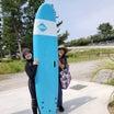 昨日の徳島サーフィンスクール