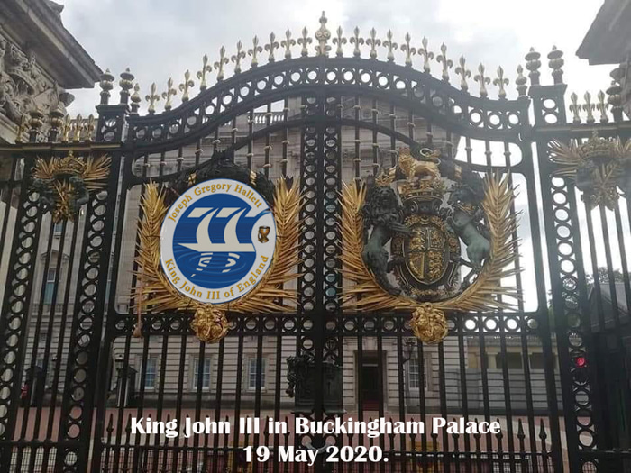 【驚愕の事実】英国王が変わったのご存知ですか?!!!