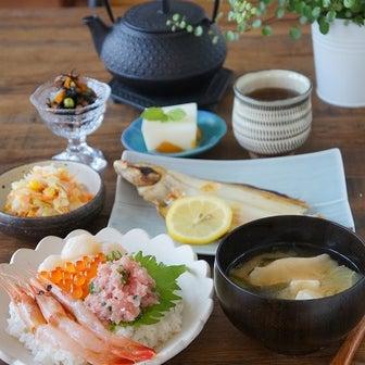 福井県の海産三昧で日本を元気に!