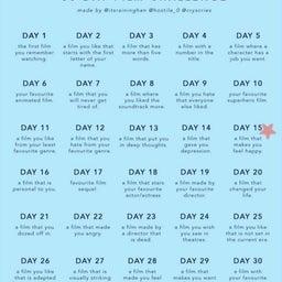 画像 #30DayFilmChallenge DAY15 の記事より