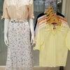 夏×涼感×コットンブラウス❤丸井錦糸町店の画像