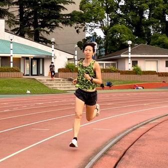 低酸素トレーニングと動き重視のスピード練
