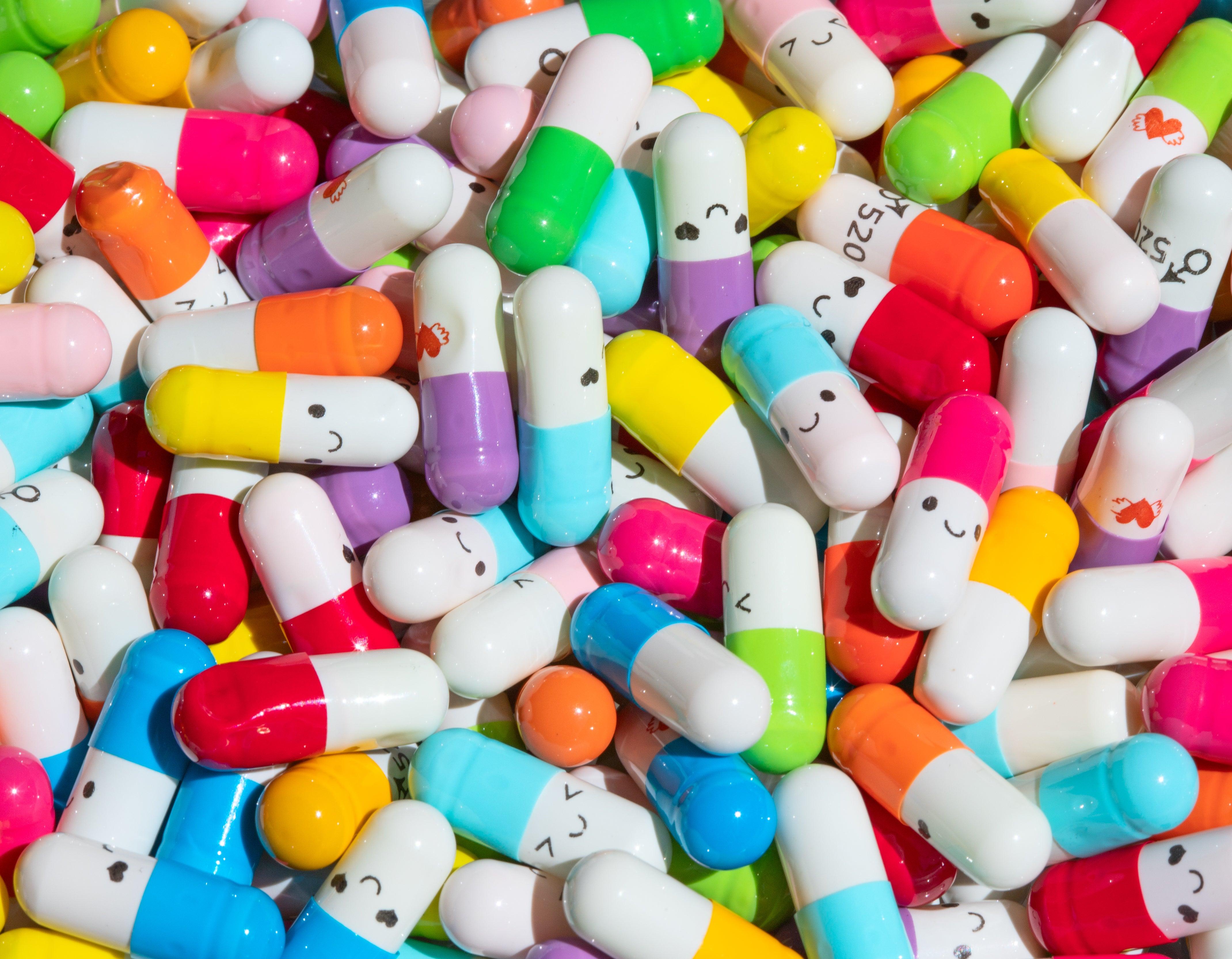 医薬品 媚薬