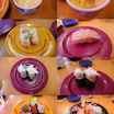 スシロー~悲しき回転寿司~