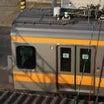 OM偵察紀行★6月4日 塗装中185系・入場した209系武蔵野線 ほか