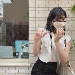 画像 ☆マネのマネ☆川村文乃 の記事より 1つ目