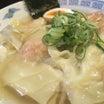【限定】麺処若武者ASAKUSA@TX浅草「冷やして絶妙なスープを味わう」