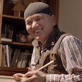 貝澤徹[ 木彫家 ]さん 世界で注目されるアイヌの木彫り 新たな『カムイ』に挑む