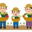 農業に転身、2年目の遠藤さん