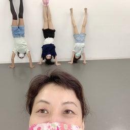 画像 コロナウィルス対策について【横須賀・バレエ・ダンス・ヨガ教室】 の記事より 3つ目