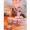 【子育て】長男4歳誕生日お祝い記録の画像