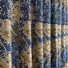 東広島在住 I様【施工事例】~ウィリアムモリスのカーテン~の画像
