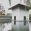 金沢が生んだ鈴木大拙館★鑑賞する場ではなく、自然な心で出会う空間★の画像