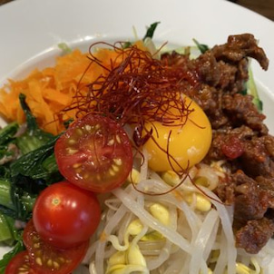 【新宿西口駅 イタリアン 美味しい】ローストビーフ、自家製ジャーキー人気です!の画像