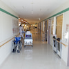 病院の画像