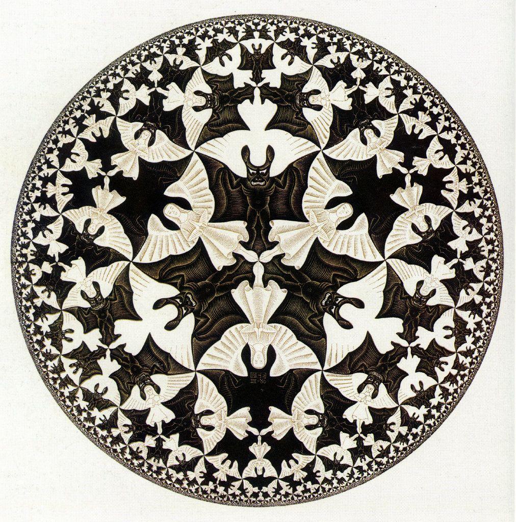 芸術脳 ー 芸術的数理思考 フラクタル 相似性 思考 Re Conscious