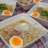 ステイホームの楽しみ!!おうちでお取り寄せの濃厚鶏白湯ラーメン@麺屋武一。の画像