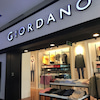 ダナンのGIORDANO(ジョルダーノ)で夫と息子にポロシャツのお土産☆の画像