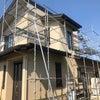 【修繕】水戸市 Y様 屋根板金の修繕工事が始まりました。の画像