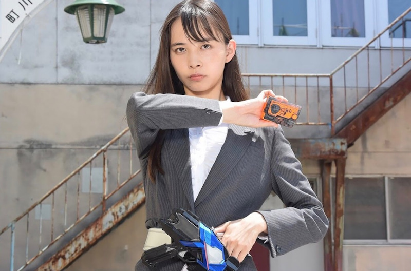 刃唯阿の逆襲?   グランドストローカーのつぶやき~アイドルと仮面ライダーが好きな少中年(hiro coco)のブログ