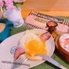 【レシピ】朝5分でやみつきメープルベーコンエッグトーストの画像