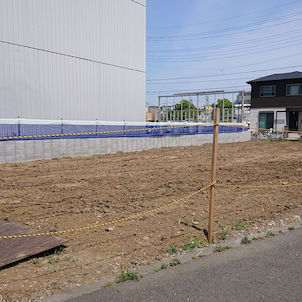 白幡6丁目レポート②の画像