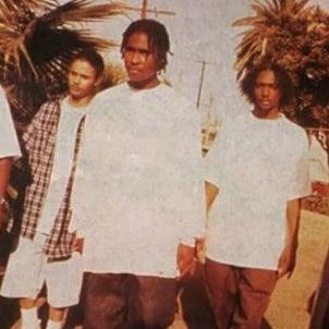 Bone Thugs-N-Harmony とはの画像