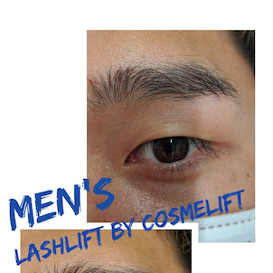 ラッシュリフトの画像
