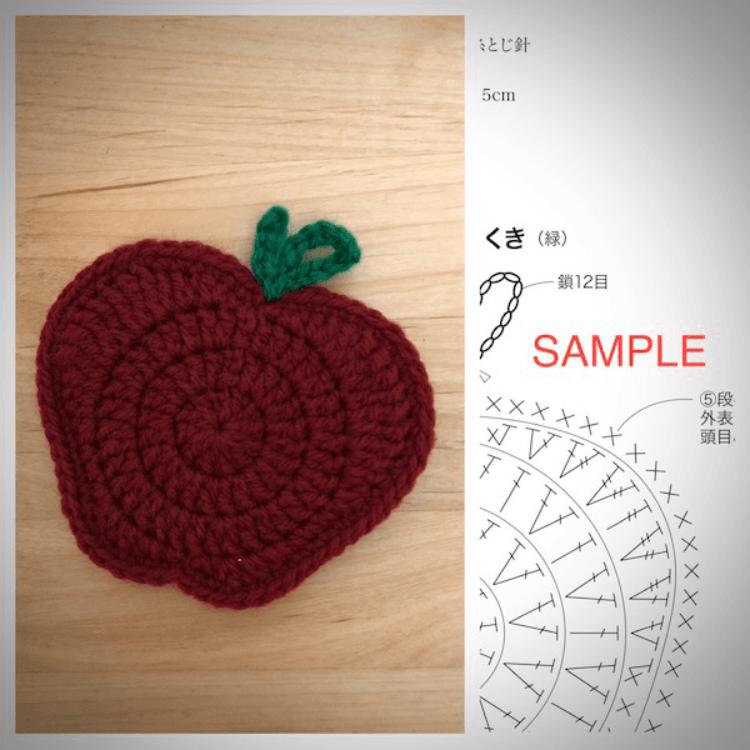 方 の 編み アクリル たわし アクリルたわしの編み方とその種類は?簡単可愛い作り方&実例13選!編み図付