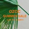 OZOC  6/19(金)  SUMMER SALE START!!の画像