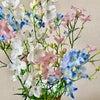 北海道(三石)産のお花フェア!イオンのお花屋さんの画像