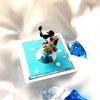 クイリングOneday LESSONのご案内【かき氷とペンギン】の画像