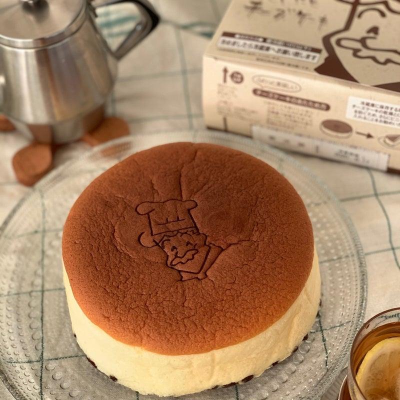 り くろ ー おじさん チーズ ケーキ 名古屋