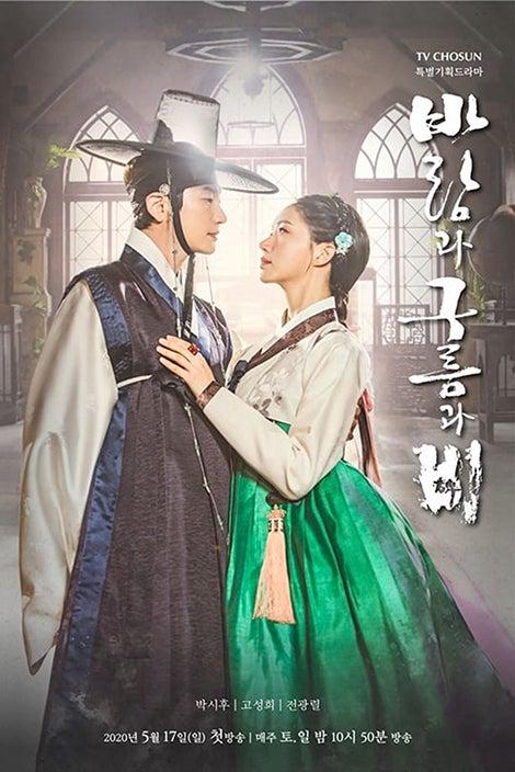 韓国ドラマ 視聴率 2020