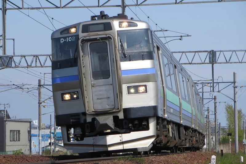 キハ201系の更新工事のお話【KATOキハ201系発表記念】 | 北海道限定の ...